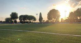Nuevo amanecer en el Foios Atlétic a todos los niveles: directiva, dirección deportiva y… ¡nuevo césped!