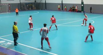 Alfafar acogerá el sábado 25 la Final de la Promoción a Tercera División de Fútbol Sala entre Alboraya FS y Chelva