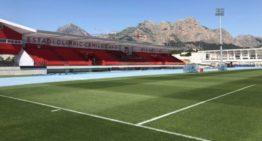 El Camilo Cano de La Nucía será la sede de la final por el ascenso a Segunda División B