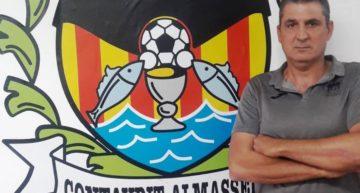 Pascual Escudero se enrola en la secretaría técnica de la escuela del Contaudit Almassera