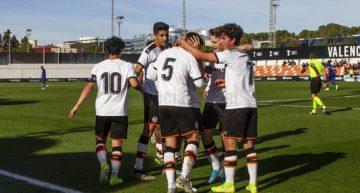 La Academia VCF anuncia los cuerpos técnicos 20-21 de sus secciones de fútbol-11 y fútbol-8