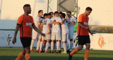 El Rayo Ibense presenta un recurso por las expulsiones sufridas en el playoff ante el Torrent CF