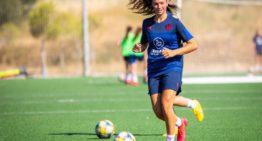 El Levante anuncia oficialmente el fichaje de Silvia Lloris