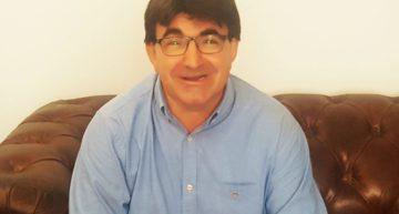 Juan Benavente ya es nuevo presidente del CD Dénia