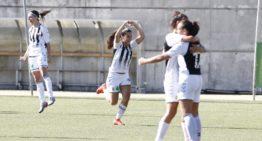 El Joventut Almassora logra un ascenso histórico a Reto Iberdrola al imponerse al Betis B  (1-0)