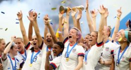 822 clubes a nivel mundial reciben fondos del primer programa FIFA de ayuda del Mundial femenino