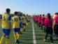La UD Beniopa protesta por un 'trato injusto' por parte de Gandía en el uso de las instalaciones deportivas