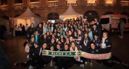 El Elche CF Femenino cierra la primera temporada de 'Valenta Radio'