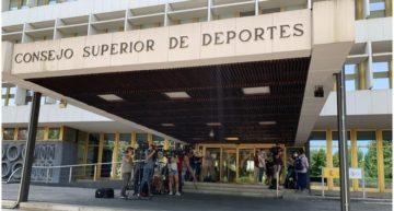 El CSD desbloquea el conflicto liguero y habrá una Segunda División de 22 equipos