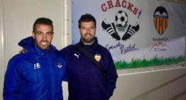 CF Cracks y el Valencia CF renuevan el convenio de colaboración para los próximos dos años