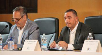 Gomar acudirá a la reunión planteada por la RFEF para valorar el inicio de la temporada