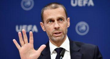 La UEFA anima a los futbolistas a contar sus experiencias para erradicar el racismo