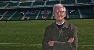 El Elche CF muestra sus condolencias tras el fallecimiento de 'Periquín'