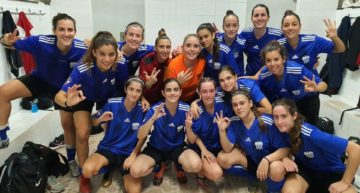 El CD Rumbo se ve obligado a renunciar a su plaza en Liga Autonómica Femenina