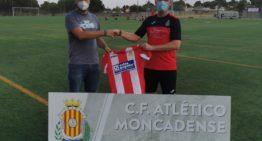 Atlético Moncadense y FS Amics Moncada ponen la firma a un acuerdo de colaboración