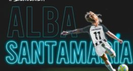El Joventut Almassora se refuerza con Alba Santamaría