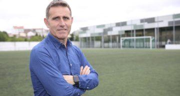 Fernando Martínez 'Nando', nuevo director deportivo del Lliria UD