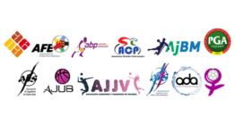 Las asociaciones de deportistas emiten un comunicado reclamando un protocolo 'de forma urgente'