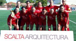 """Las jugadoras del CD Sonseca deciden marcharse tras """"sufrir conductas discriminatorias por parte del club"""""""