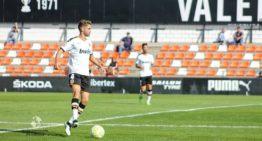 Guillem Molina: 'Es un privilegio hacer la pretemporada con el primer equipo'