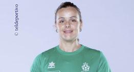 La valenciana Marta Jiménez regresará con el Preconte Telde a Primera