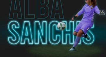 Alba Sanchís jugará el próximo curso en el Joventut Almassora