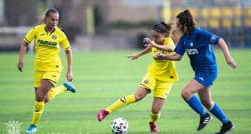 El Villarreal se impone al Discóbolo en su primer amistoso de pretemporada (4-0)