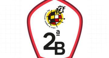 Definidos los grupos para la Segunda División B