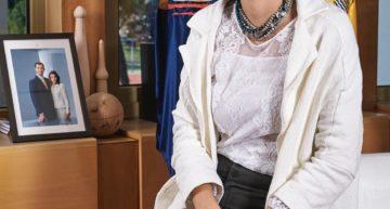 Irene Lozano formará parte del jurado de los premios Good People COTIF