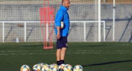 """José Bargues: """"Nadie quiere volver a experimentar las sensaciones del año pasado"""""""