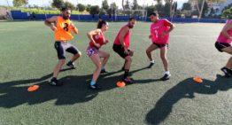 Quedan aplazadas las pruebas físicas arbitrales de inicio de temporada