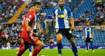Los futbolistas de Segunda B y Tercera División protestan mediante un comunicado