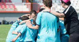 Catarroja CF y Athletic Unión Catarroja unen fuerzas apostando por un proyecto único