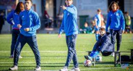 Estos son los entrenadores del Fútbol-8 en el Històrics de València