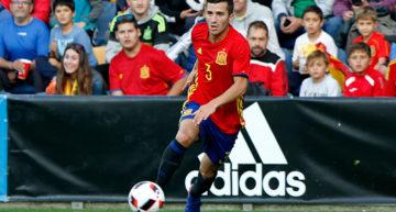 Sabor valenciano en las convocatorias de la Selección Española