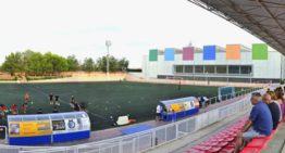 El E1 Valencia Paiporta deja 'como nuevas' las instalaciones de El Terrer