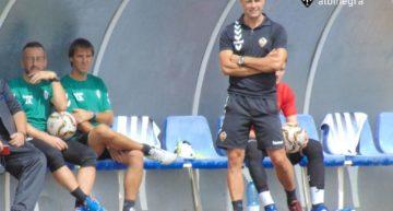 Iván Campos dirigirá al filial del CD Castellón la próxima temporada