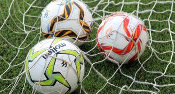 Los balones Molten y Luanvi volverán a reinar en la temporada 20-21 FFCV