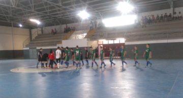 La RFEF confirma el calendario oficial de la División de Honor Juvenil de fútbol sala