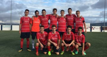 Nueve clubes valencianos y alicantinos solicitan a la FFCV la suspensión del fútbol hasta que haya 'garantías sanitarias adecuadas'