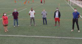 Cinco escuelas de fútbol de Paterna se fusionarán en un megaproyecto en verano de 2021