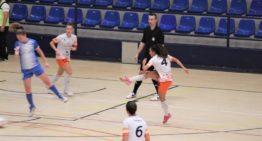 El programa 'Avance 24' destinará 2 millones de euros al fútbol sala femenino nacional