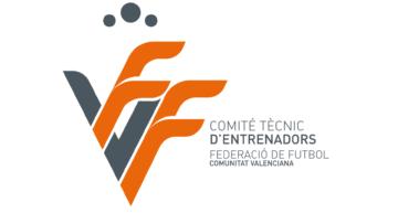 Nuevo curso FFCV de coordinador de fútbol y fútbol sala a partir de octubre de 2020