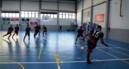 La FFCV, satisfecha del 'espectacular crecimiento' del futsal amateur en solo 12 meses