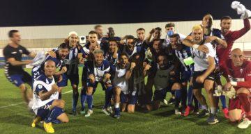 El Deportivo Alcoyano jugará hasta siete partidos de pretemporada