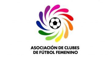 La Asociación de Clubes de Fútbol Femenino pide que se reanuden ya las ligas femeninas 'para asegurar su viabilidad'