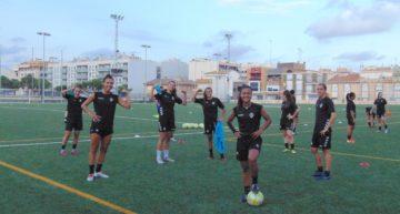 La temporada del gran 'Reto': los cinco equipos valencianos ya saben el calendario 20-21 de Reto Iberdrola