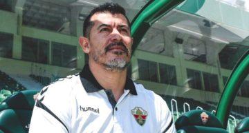 El Elche apurará su pretemporada enfrentándose a UCAM Murcia y Atlético Baleares