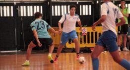 Confirmado: habrá cuatro subgrupos en la Tercera División de futsal
