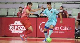 Levante, Peñíscola, Bisontes, Alzira y Elche ya conocen los calendarios de Primera y Segunda de futsal 20-21